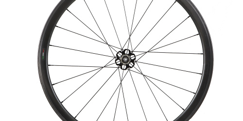Rear MR38 Clincher